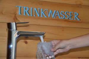 Trinkwasser: Wir untersuchen Ihr wertvolles Gut.